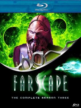 Farscape - sezon 3 / Farscape - season 3