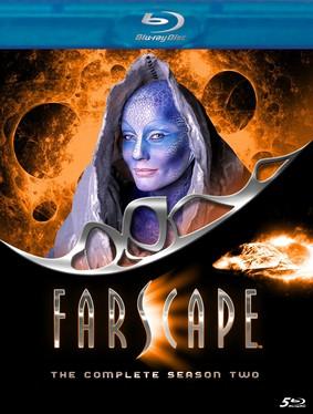 Farscape - sezon 2 / Farscape - season 2