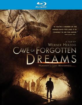 Jaskinia zapomnianych snów / Cave of Forgotten Dreams