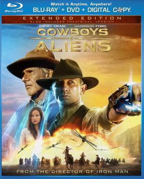 Kowboje i obcy / Cowboys & Aliens