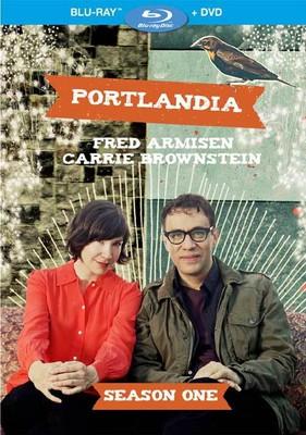 Portlandia - sezon 1 / Portlandia - season 1
