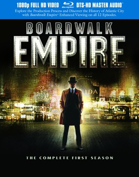 Boardwalk Empire - sezon 1 / Boardwalk Empire - season 1
