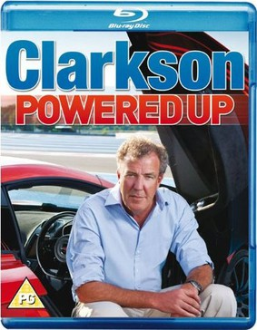 Clarkson - Powered Up