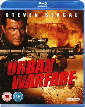 True Justice: Urban Warfare