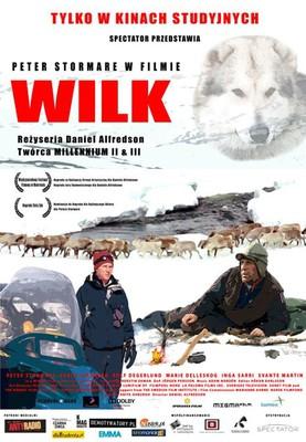 Wilk / Varg