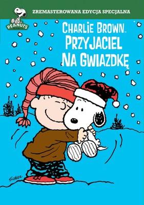 Charlie Brown. Przyjaciel na gwiazdkę / I Want a Dog for Christmas, Charlie Brown