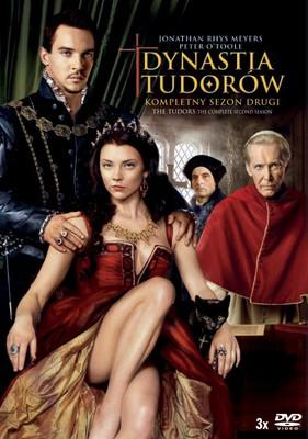 Dynastia Tudorów - sezon 3 / The Tudors - season 3