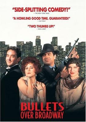 Strzały na Broadwayu / Bullets Over Broadway
