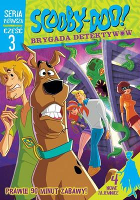 Scooby-Doo i brygada detektywów / Scooby-Doo! Mystery Incorporated