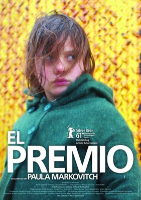 Nagroda / El Premio