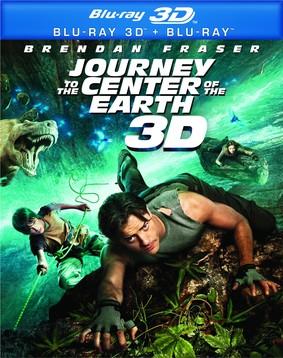 Podróż do wnętrza Ziemi 3D / Journey to the Center of the Earth
