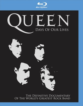 Queen: Days of Our Lives