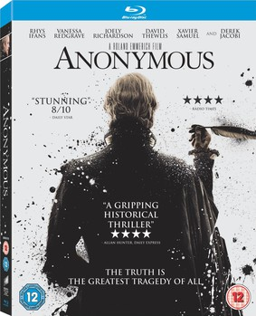 Anonimus / Anonymous