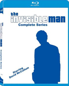 The Invisible Man - kompletny serial / The Invisible Man - the complete series