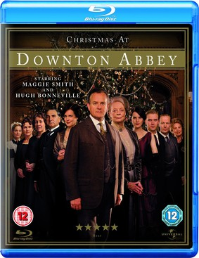 Downton Abbey - sezon 1 / Downton Abbey - season 1