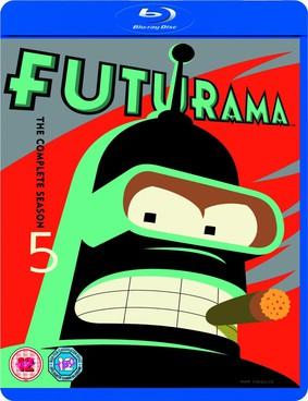 Futurama - sezon 5 / Futurama - season 5