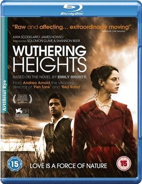 Wichrowe wzgórza / Wuthering Heights