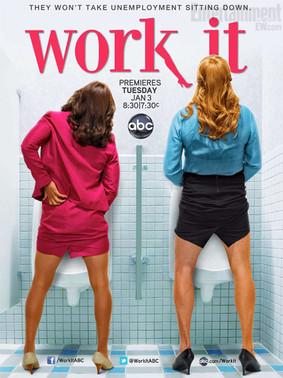 Facet też kobieta - sezon 1 / Work It - season 1