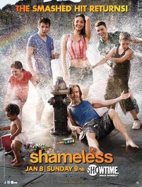 Shameless: Niepokorni - sezon 2 / Shameless - season 2