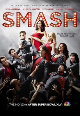 Smash - sezon 1 / Smash - season 1