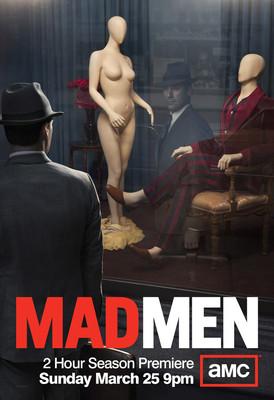 Mad Men - sezon 5 / Mad Men - season 5