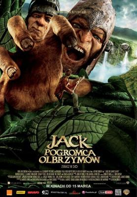 Jack pogromca olbrzymów / Jack the Giant Slayer
