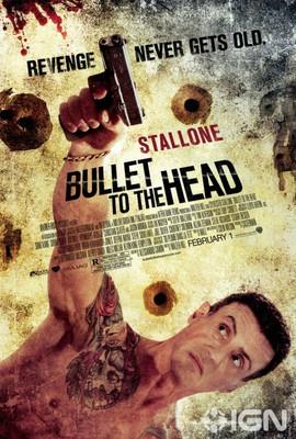 Kula W łeb / Bullet to the Head