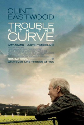Dopóki piłka w grze / Trouble With The Curve