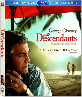 Spadkobiercy / The Descendants