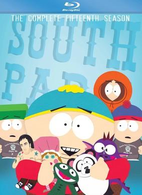 South Park - sezon 15 / South Park - season 15