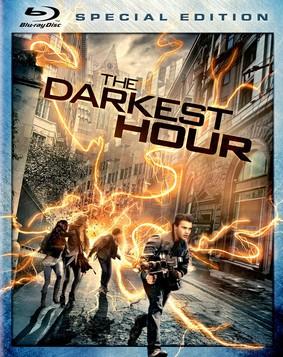 Najczarniejsza godzina 3D / The Darkest Hour