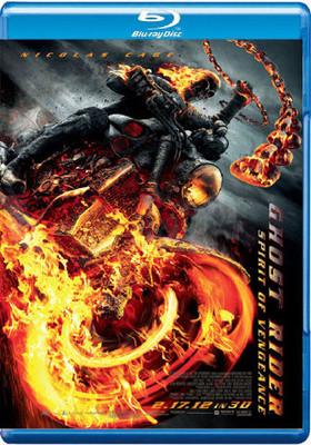 Ghost Rider 2 / Ghost Rider: Spirit of Vengeance