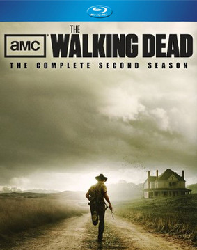 The Walking Dead - sezon 2 / The Walking Dead - season 2