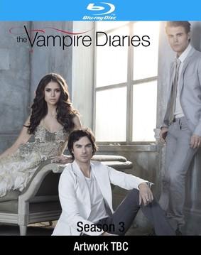 Pamiętniki wampirów - sezon 3 / The Vampire Diaries - season 3