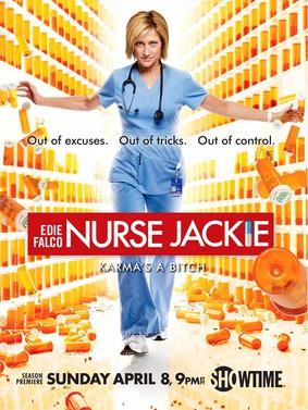 Siostra Jackie - sezon 4 / Nurse Jackie - season 4