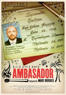 Ambasador / The Ambassador