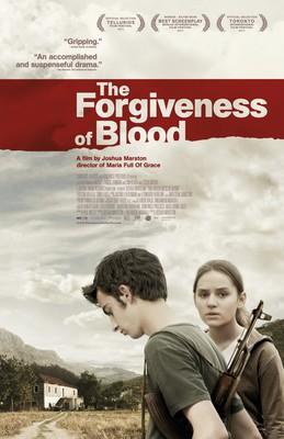 Przebaczenie krwi / The Forgiveness of Blood