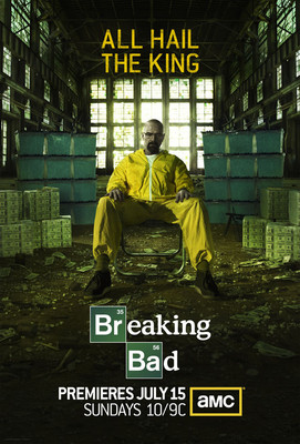 Breaking Bad - sezon 5 / Breaking Bad - season 5