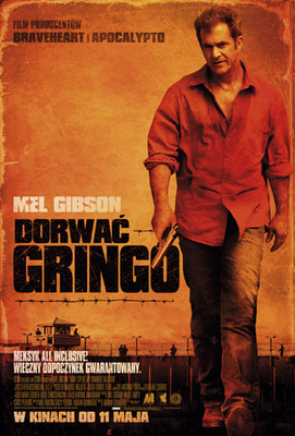 Dorwać gringo / Get the Gringo