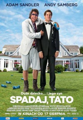 Spadaj tato / That's My Boy
