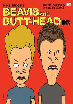 Beavis i Butt-Head - sezon 8 / Beavis and Butt-Head - season 8