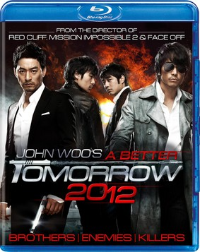 A Better Tomorrow 2K12