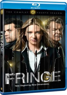 Fringe: Na granicy światów - sezon 4 / Fringe - season 4
