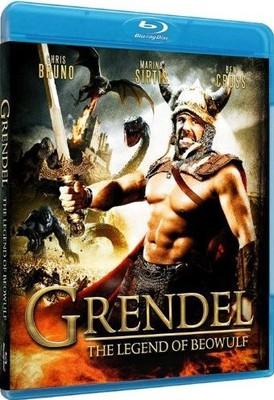 Grendel - The Legend of Beowulf