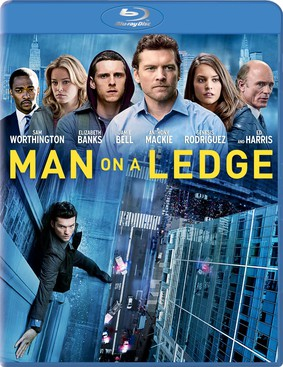 Człowiek na krawędzi / Man on a Ledge
