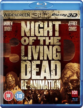 Night of the Living Dead Re-Animation 3D
