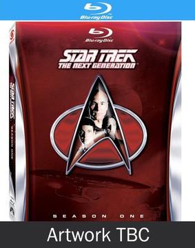 Star Trek: The Next Generation - sezon 1 / Star Trek: The Next Generation - season 1