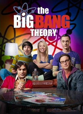 Teoria wielkiego podrywu - sezon 5 / The Big Bang Theory - season 5
