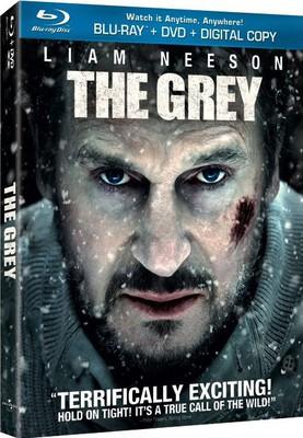 Przetrwanie / The Grey