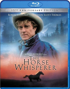 Zaklinacz koni / The Horse Whisperer